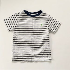 Polo Boys Striped T-shirt